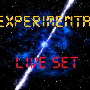Experimental Live Set