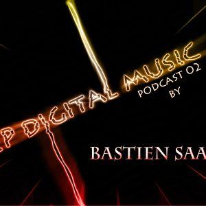 EP digital music podcast 02 by Bastien Sabb (2011.09.25)