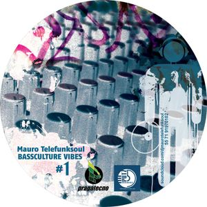 Mauro Telefunksoul presents: BassCulture vol#1 2012