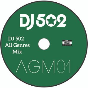 DJ502 All Genres Mix 01