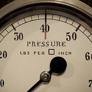 Pressure - Neblina Station 40