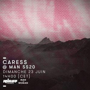 Caress at MAN SS20