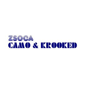 Zsoca - Camo & Krooked Mix