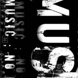MiamiSoul - Promo mix 2011
