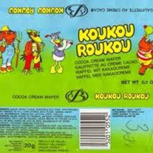 PAPURA-Koukou-Roukou