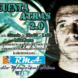 Cuenta Atras 2.0 en Radio Municipal de Adra [10-3-2012] 1º HORA Zona Remember & Unreleased