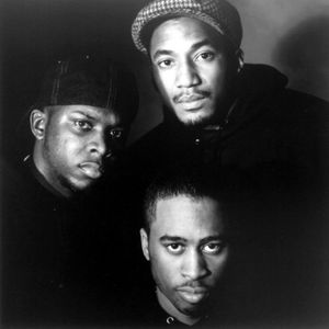 A Tribe Called Quest: RIP Phife Dawg
