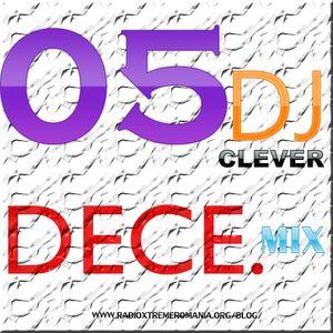 Dj Clever - Dece. Mix