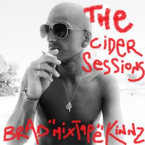 mixtape kinnz - the cider sessions part 12