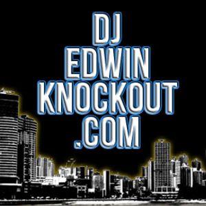 HIP HOP MIX TRIAL DJ EDWIN KNOCKOUT