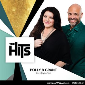 Polly & Grant Podcast 31 October 2016