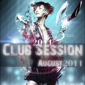 Deejay Dzecko Present : House Clubsession Vol.1 (2011)
