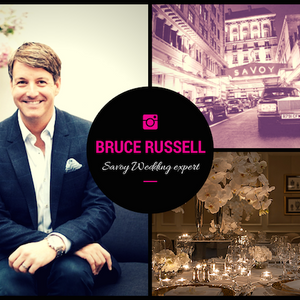 003: Planning a luxury wedding on any budget with The Savoy Hotel's Wedding Expert Bruce Russell |We