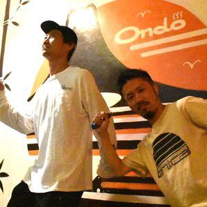 Tsubaki fm Hiroshima: DJ SATOSHI & yuki - 28.04.21
