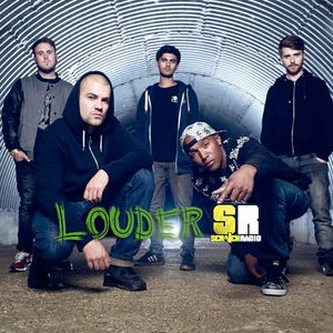 Louder 24/3/16 - Interview with Hacktivist