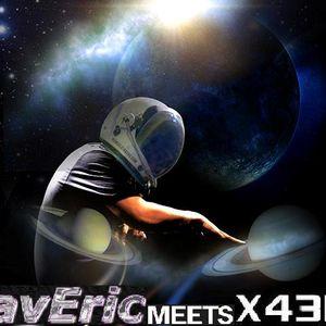 MavEric Meet's X43RX (Part 3)