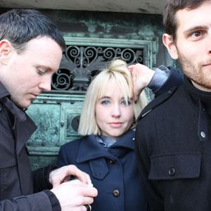 10/04/11 with The Joy Formidable
