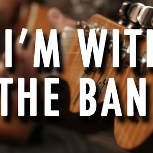 I'm With The Band: Kyle Vincent