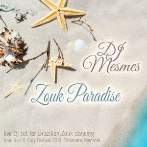 Zouk Paradise - Live Zoukable Tunes @ Nice & Cozy Festival 2019 in Timisoara