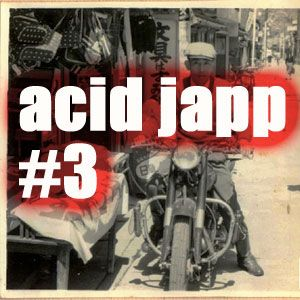 Mod Garage Beat Punk - Acid Japp #3