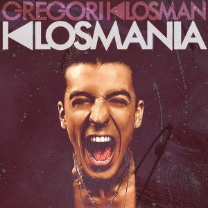 Gregori Klosman – Klosmania – 14-08-2012