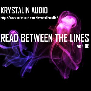Krystalin Audio - Read Between The Lines [VOL. 06] [29-06-2014]