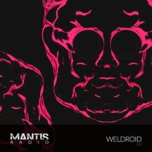 Mantis Radio 258 + Weldroid