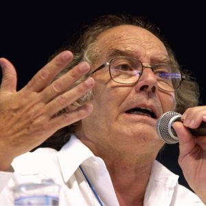 Adolfo Pérez Esquivel en Siesta Salvaje (2016.03.23)