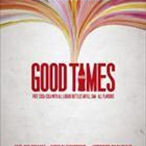 GOOD TIMES Mix (May 2011)