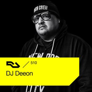 RA.510 DJ Deeon