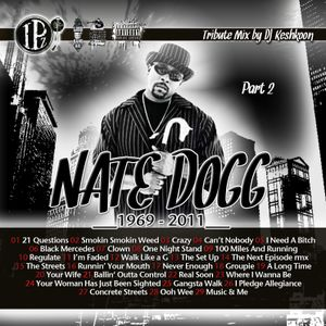 Nate Dogg Tribute Part 2