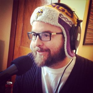 TCHS-Ep 20: Comedian Chris Knutson