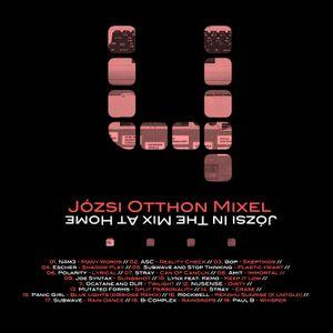 Józsi Otthon Mixel 04
