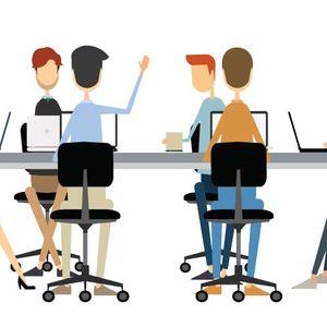 ¿Cómo hacer tus juntas laborales efectivas? y Aprende a planear tu semana