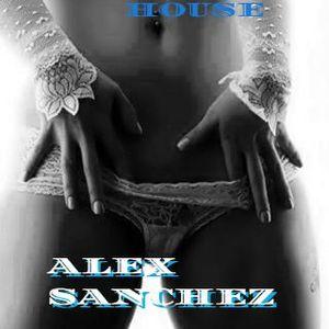 """Tech House 2 """" ALEX SANCHEZ """""""