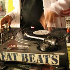 Fat Beats (Mots Radio Staff)