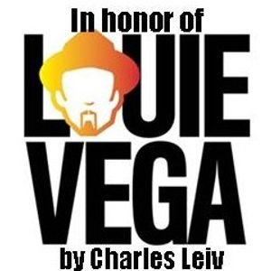 Charles Leiv_In Honor of Litle Louie Vega_Good To The Last Beat