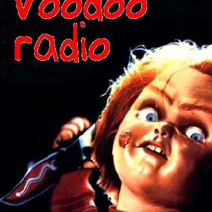 """Itz not rightio"" :: VoodooRadio - InnaCityFM 15th Oct (""Itz tha return!!!)"