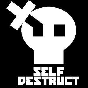 selfdestruct in 16minutes