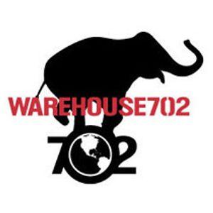 Ben Sims Live @ Warehouse702,Tokyo - Japan (16.06.2012)