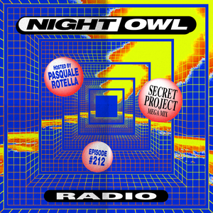 Night Owl Radio 212 ft. Secret Project Festival 2019 Mega-Mix