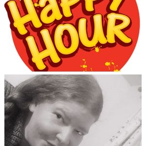 Vicky Bloor - Happy Hour (Tues 22nd March 2016)