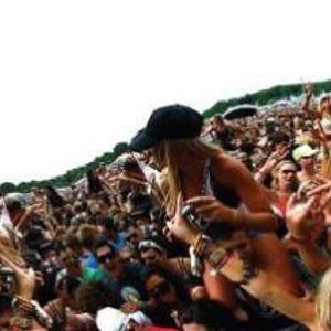 Festivilla #9 27-08-2012