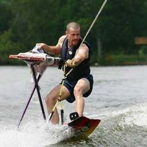The Alan Donegan Show No 25; Extreme Ironing and Faceache