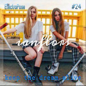 ElectroPose #24 Ianflors
