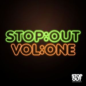 STOP:OUT VOL:ONE mixed by Undrdog