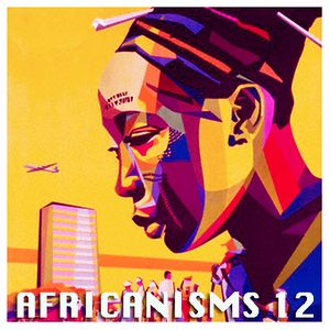 Africanisms 12