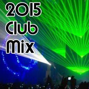 Dj Makuta - In The Club 2015