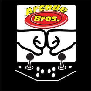 Arcade Bros #25