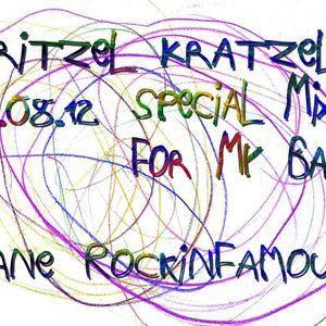 KRITZEL KRATZEL SPECIAL MIX FOR MY BABY 15.08.12